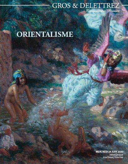 [Sale maintained] Orientalism