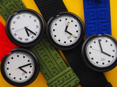 Swatch Only 2
