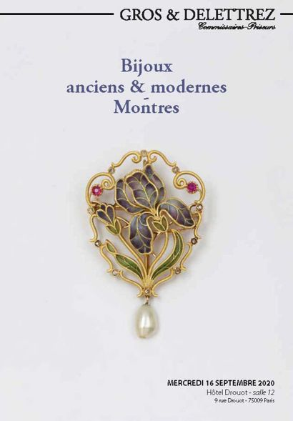 Ancient and modern jewellery - Watches