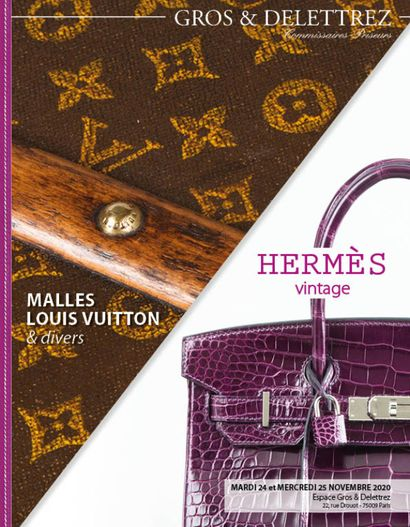 [CONFIRMED] Hermès vintage (1st part)