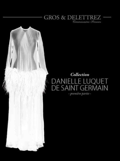 Collection Danielle Luquet de Saint Germain