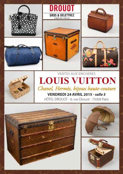 Louis Vuitton et divers