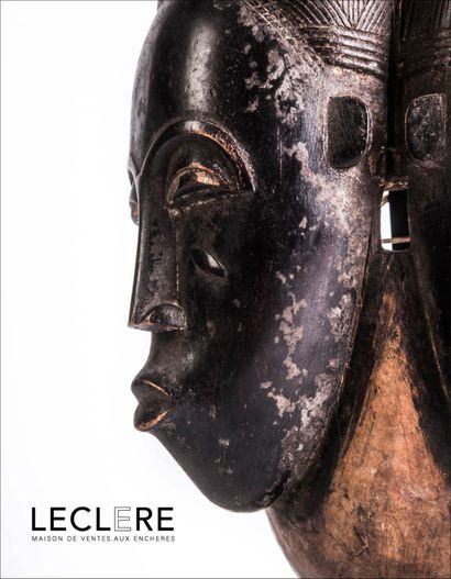 ART AFRICAIN - Collection Guy Chevalier