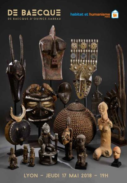Art contemporain- Art Africain