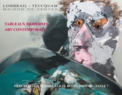 ARTS MODERNE ET CONTEMPORAIN