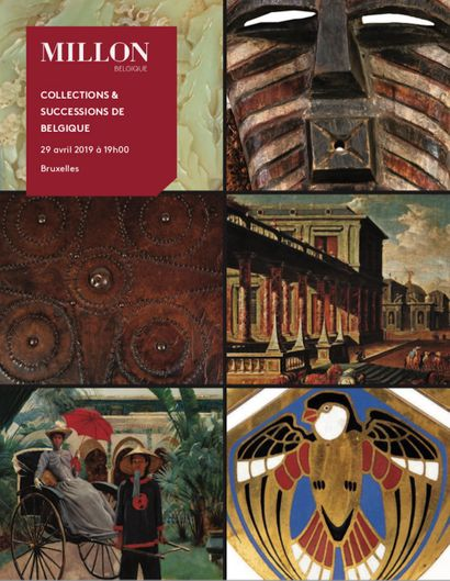 Collections & Successions de Belgique