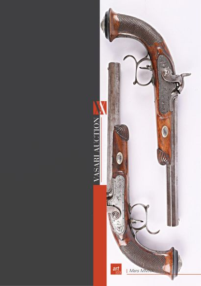 [VENTE MAINTENUE]- Armes, Militaria & Décorations by Vasari Auction EN LIGNE SUR LE SITE www.auction.com