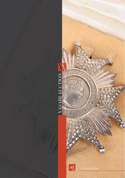 Weapons & Militaria by Vasari Auction - Hunting weapons, Regulations, Decorations, Handguns and Knives - Accessories - Freemasonry