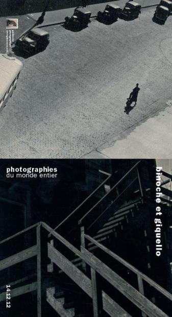 PHOTOGRAPHIES DU MONDE ENTIER