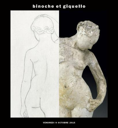100 DESSINS / 100 SCULPTURES