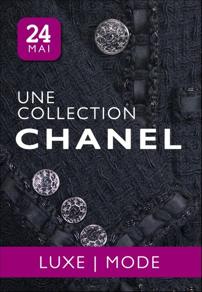 UNE COLLECTION CHANEL