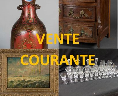 Belle vente courante