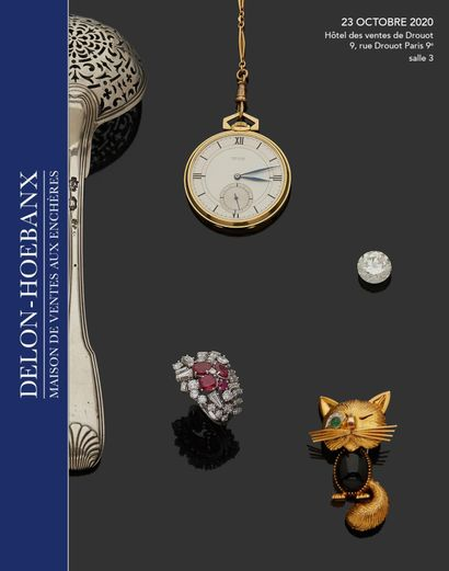 JEWELLERY, CLOCKS AND WATCHES, GOLDSMITH'S AND SILVERSMITH'S TRADE