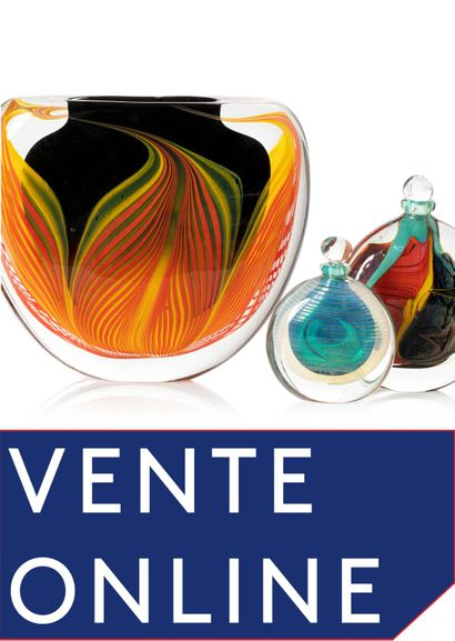 Verrerie contemporaine online