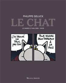 BANDES DESSINÉES<br />PHILIPPE GELUCK