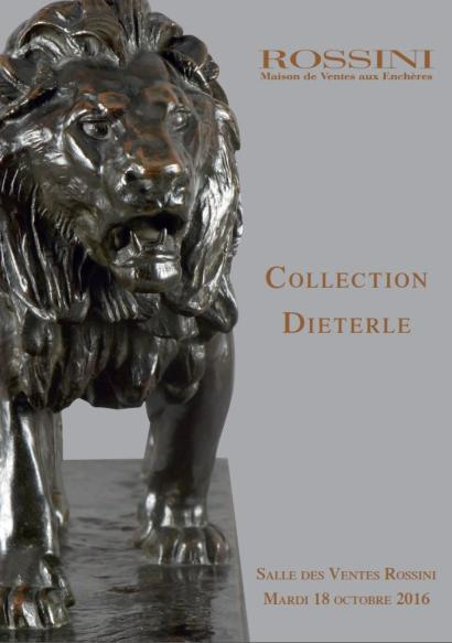 Collection Dieterle