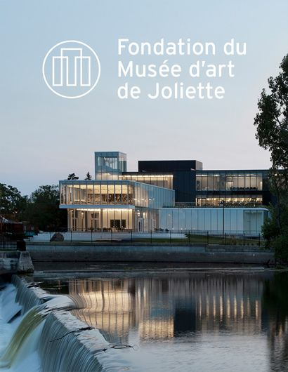 MUSÉE DE JOLIETTE | BENEFIT AUCTION | ENDING ON NOVEMBER 4TH