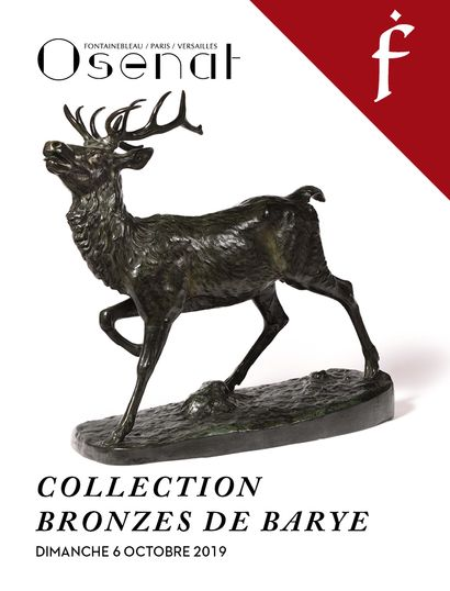 Collection Bronzes de Barye