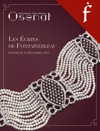 The Writings of Fontainebleau