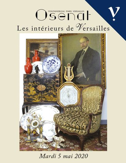[ LIVE ONLINE ONLY] The Versailles Indoors