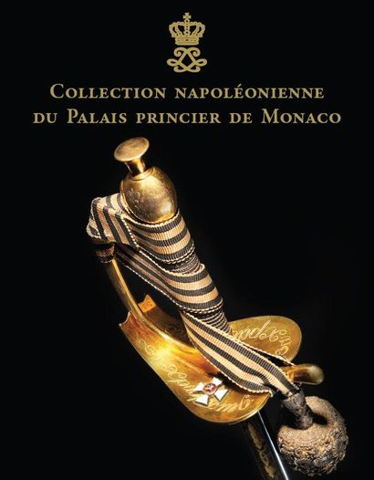 Collection napoléonienne du Palais princier de Monaco