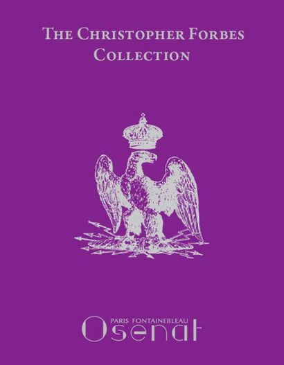 Collection Christopher Forbes