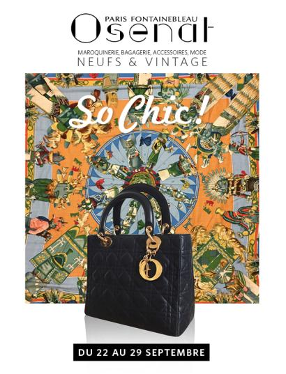 So Chic ! (Vente Online)