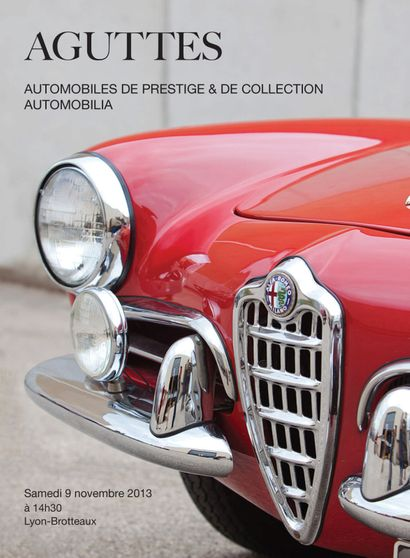 Automobiles de Prestige et de Collection, Automobilia
