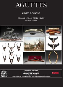 ARMES & CHASSES