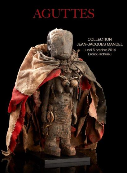 Arts Premiers - Collection Jean-Jacques Mandel
