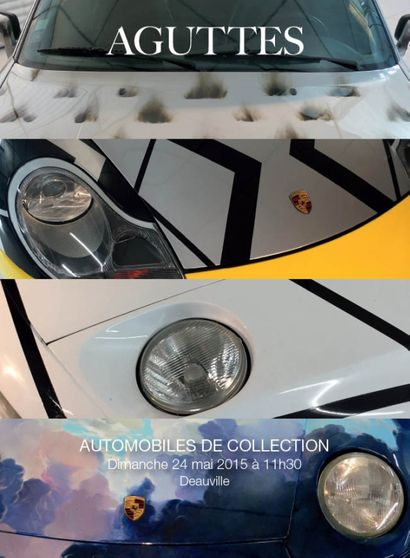 AUTOMOBILES DE PRESTIGE & DE COLLECTION - AUTOMOBILIA
