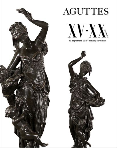 XV - XXE : FURNITURE & ART OBJECTS
