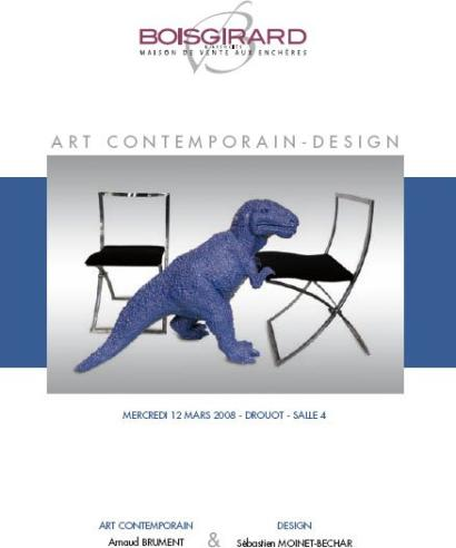 ART CONTEMPORAIN DESIGN