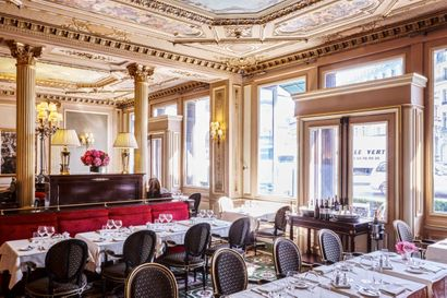 [DATE A DÉFINIR] - Intercontinental Paris - Le Grand - Café de la Paix