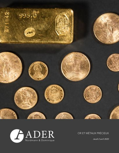 [SALE CONFIRMED]- GOLD - Ingots and coins