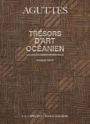 TRÉSORS D'ART OCÉANIEN - COLLECTION RAINER WERNER BOCK - Lots 556-809