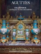 COLLECTION B. • LES FASTES DU SECOND EMPIRE • PARTIE II