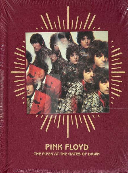 Pink Floyd : Ensemble de 3 collector items : - The Piper At the Gates of Dawn (3…